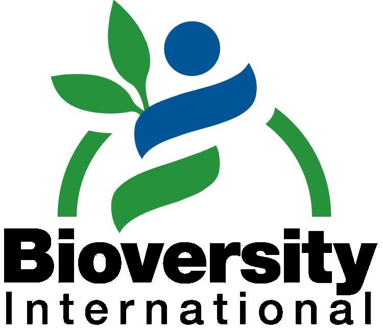 Bioversity Logo